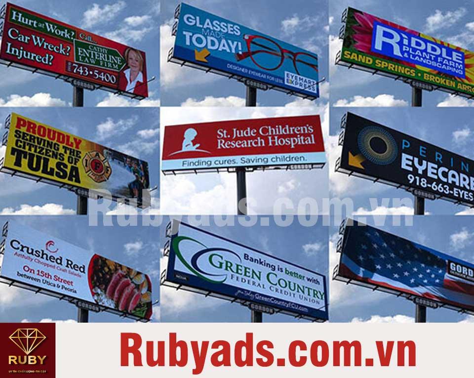Dịch vụ xin phép làm bảng hiệu quảng cáo tại HCM